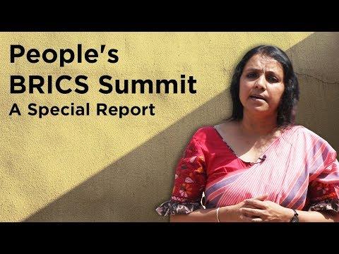 People's BRICS: Decisive Battle Against Anti-people, Imperialist Forces