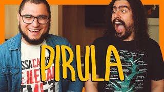 PERGUNTE AO ATEU (feat. Pirula)