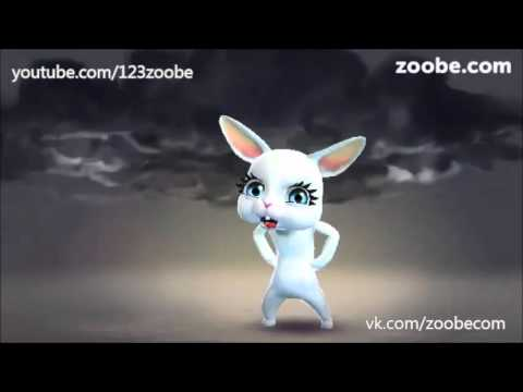 Zoobe Зайка Рассталась с парнем?