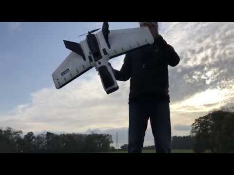 inav-zohd-dart-xl-fpv--the-ups-and-the-downs