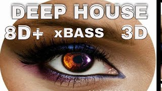 DEEP HOUSE Give Me A Change bass boosted 8d audio 3d music 3d audio effect