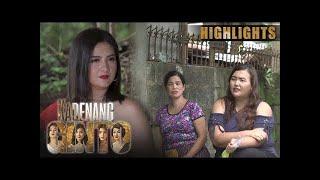 Daniela, nagsimula nang maghirap | Kadenang Ginto (With Eng Subs)