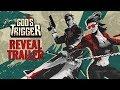 Трейлер God's Trigger