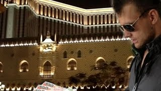 Hongkong - Macau Casino Trip , Letzter Tag In Hongkong