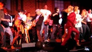2 Skinnee J's - Unplugged - Birchmere - Riot Nrrrd