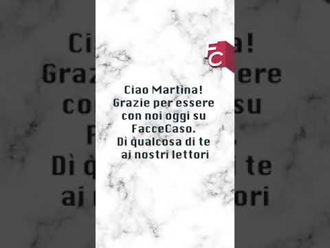 """Martina Di Pasquale: intervista ad una business girl """"ribelle"""""""