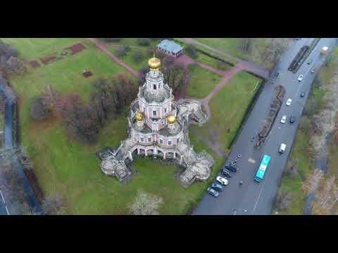 Николо царский храм рязань