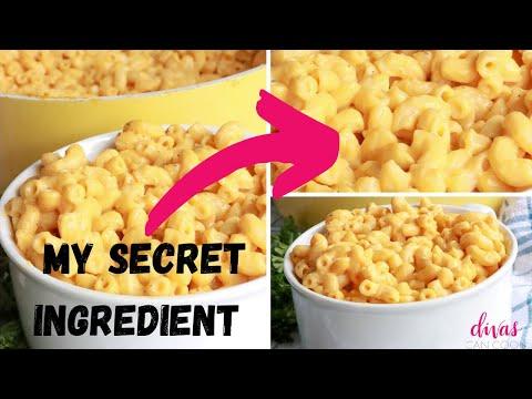 Vegan Mac & Cheese! Quick, Easy & Creamy!