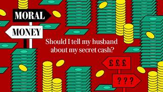 video: Moral Money episode 5: Lucy Denyer on haggling on holiday and one wife's secret cash stash