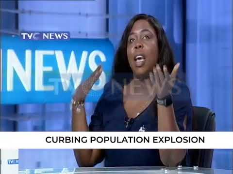 How Nigeria can curb Population Explosion