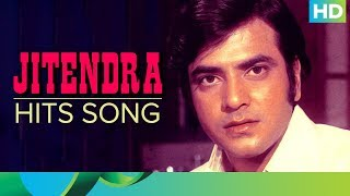 Evergreen Actor Jitendra Hits Song  | Best Old Songs | Video Jukebox