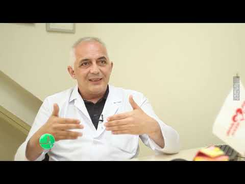 ლაპაროსკოპიული ონკო-ქირურგია ავერსის კლინიკაში
