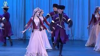 Сюита «Мой Азербайджан»