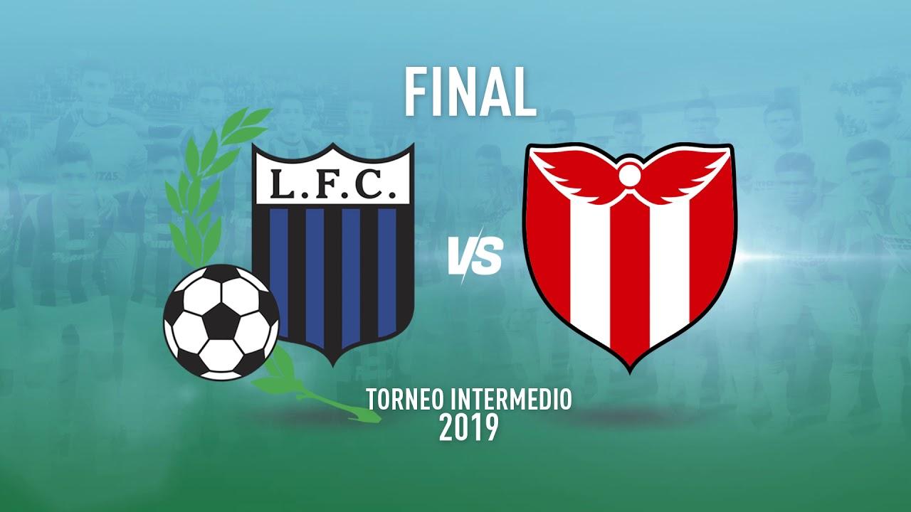 Final del Intermedio 2019: Liverpool - River Plate