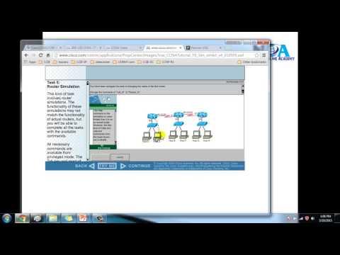 CCNA R&S :CCNA exam Information - YouTube