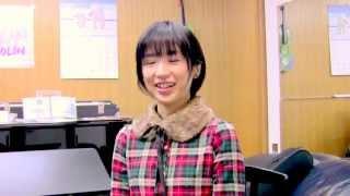 水谷美月さんチェロに挑戦!激闘6ヶ月♪第100回2月10日がチェロの発表会!