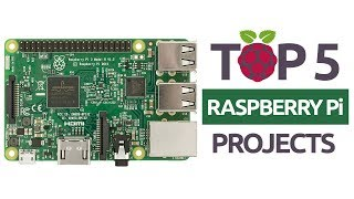 Top 5 Raspberry Pi Projects (2017)   Kholo.pk