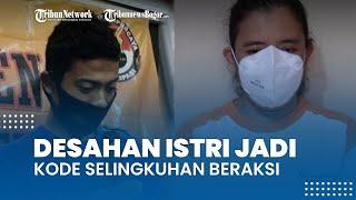 Bos Wajan di Bantul Dibunuh saat Berhubungan Badan, Desahan Istri Jadi Kode Selingkuhan Beraksi