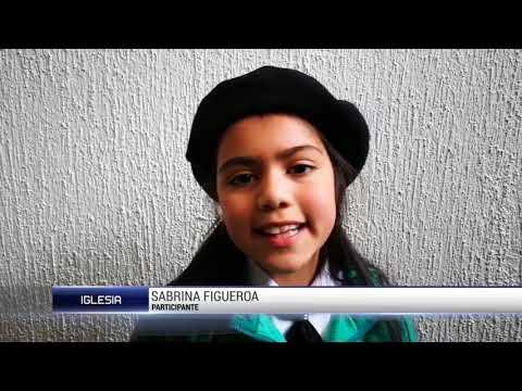 """Potente mensaje dejó """"Ágora"""" de niños y niñas de la Patagonia"""
