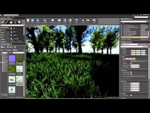 Speedtree/shader все видео по тэгу на igrovoetv online