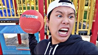 IMPOSSIBLE TRICK SHOTS CHALLENGE 3