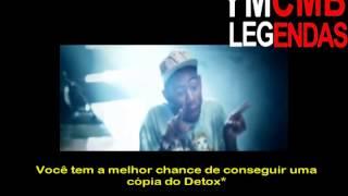 Game Feat Tyler The Creator & Lil' Wayne - Martians vs. Goblins Legendado