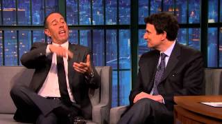 "Jerry Seinfeld Exposes PC Madness: ""Not that there's anything wrong with that!"""