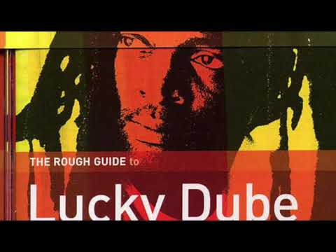 BEST OF LUCKY DUBE MIX (1964 – 2007) HITS REGGAE