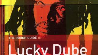 BEST OF LUCKY DUBE MIX (1964 – 2007) HITS REGGAE
