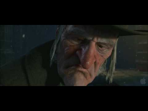 A Christmas Carol (Official Trailer)