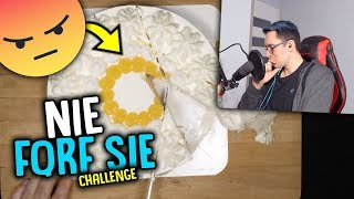 TRY NOT TO FQRF CHALLENGE #1