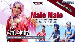 Cut Zuhra- Male Male- (Official Music Video) Full HD #D2Xmanagement
