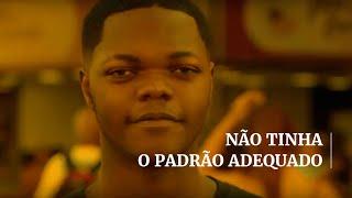 #QualPerfil? – Maycon Luiz E. da Silva
