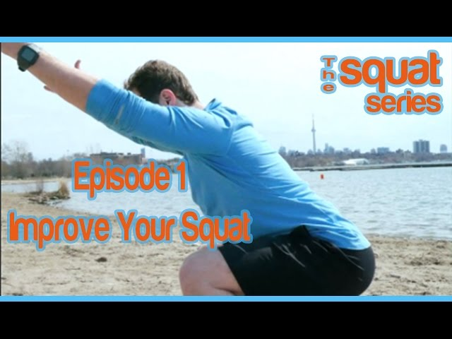 Ep 1: How to Squat