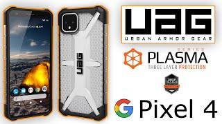 UAG Plasma For Google Pixel 4 XL