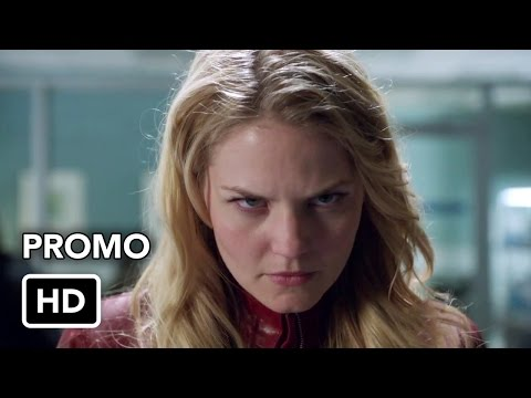 """Once Upon a Time """"The Dark Swan"""" Comic-Con Promo (HD)"""