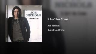 It Ain't No Crime