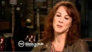 Janet Tamaro : Inside épisode 2.08