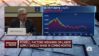 Powell: Dollar is the world's reserve currency, nothing else is close