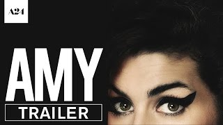 Amy - Official Trailer