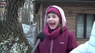 Szentendre MA / TV Szentendre / 2021.01.11.