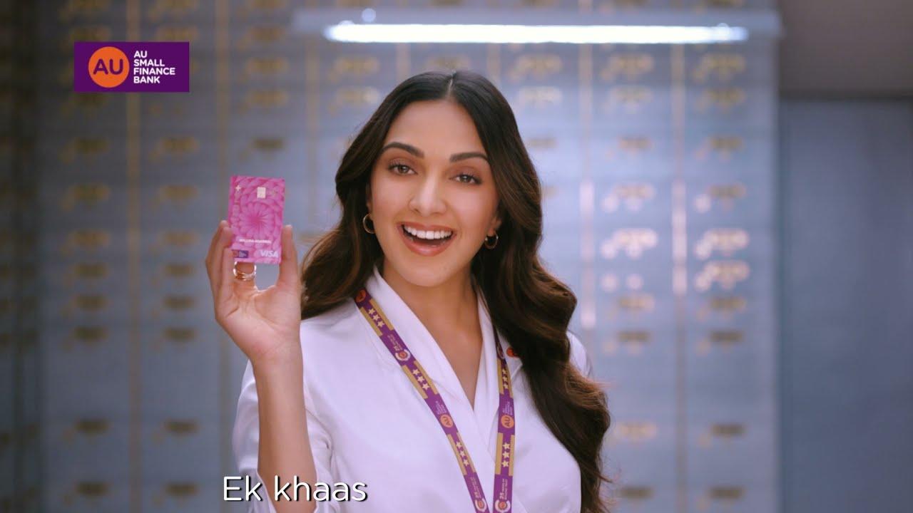 Credit Cards Badlaav Humse Hai Ft. Kiara Advani 20 Secs thumbnail