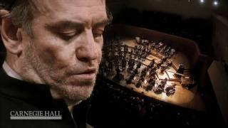 Valery Gergiev on Tchaikovsky's Symphonies