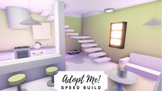 Fairy House - Aesthetic Dorm Rooms 🦋 Roblox Adopt Me!