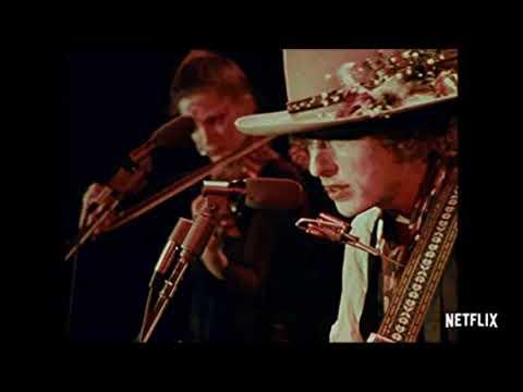 Bob Dylan - Oh Sister (RTR 11.04.75)