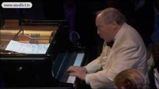 Menahem Pressler, Daniel Harding - Mozart: Piano Concerto No. 17 - Verbier Festival 2010