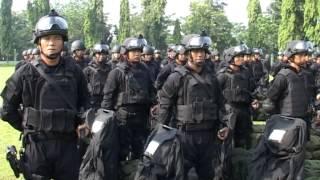 Download Video Panglima TNI Sidak Kopassus dan Marinir MP3 3GP MP4