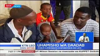 Zaidi ya wakimbizi 200 wamerejea makwao baada ya kuishi kambi ya Dadaab
