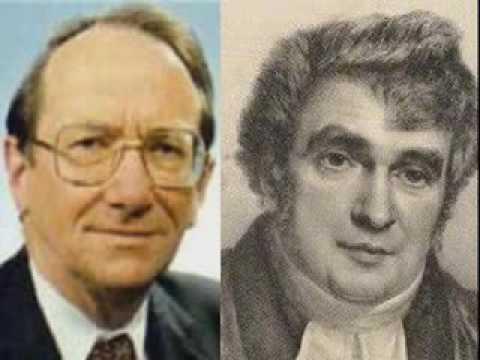Iain Murray – Life of William Jay (Christian biography)
