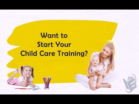 Certificate III in Early Childhood Education & Care -Australia's ...